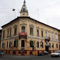 Pensiunea Palace Residence