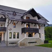 Pensiunea Bucovina Residence