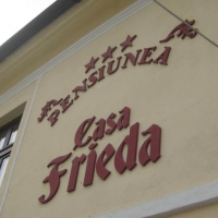 Pensiunea Casa Frieda