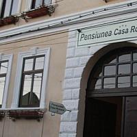 Pensiune Casa Romana 2