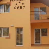 Pensiunea Gaby