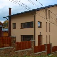 Pensiune Serban Cottage