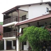 Cabana Poiana Galdei