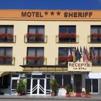 Hotel Sheriff