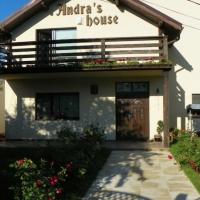 Pensiunea Andra`s House