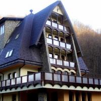 Pensiunea Casa Vanatorilor