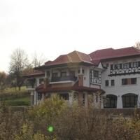 Pensiunea Bratescu