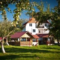 Pensiunea din Livada