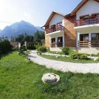 Pensiunea Villa Ermitage
