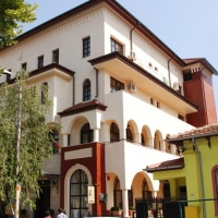 Hotel Curtea Brancoveneasca