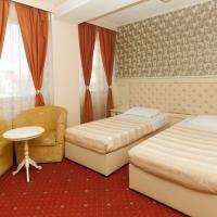 Hotel TUDOR PALACE