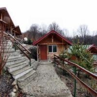 Pensiune Complex Turistic Arpiola