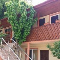 Pensiunea Casa Monteoru