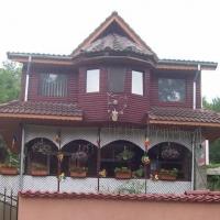 Casa Cerbul