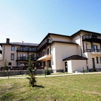 Pensiunea Valea Sipotului